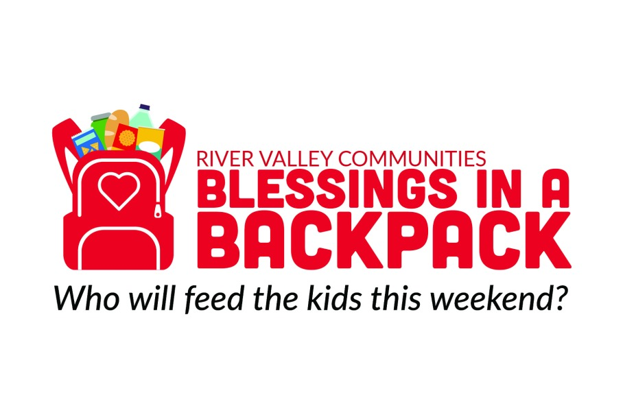 River Valley Logo WITH Tagline