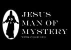 Jesus Man of Mystery.web